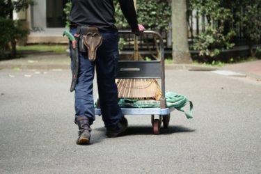 造園施工管理の仕事は造園施工管理技士の資格が必要?
