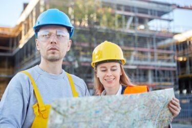 造園業の現場に必要な造園施工管理主任技術者とは