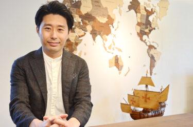 これから3年が一番面白い!?首都圏での事業成長著しい岐阜造園の今後について突撃インタビュー!